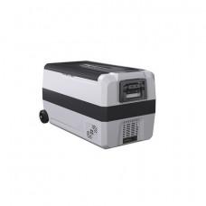 Компрессорный автохолодильник ALPICOOL T36 (36 Л.) 12-24-220В
