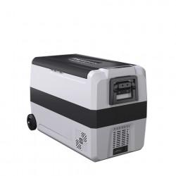 Компрессорный автохолодильник ALPICOOL T50 (50 Л.) 12-24-220В