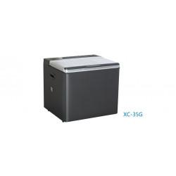 Абсорбционный холодильник (газовый) Colku XC-35G